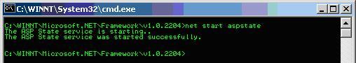 ASP.NET Session1