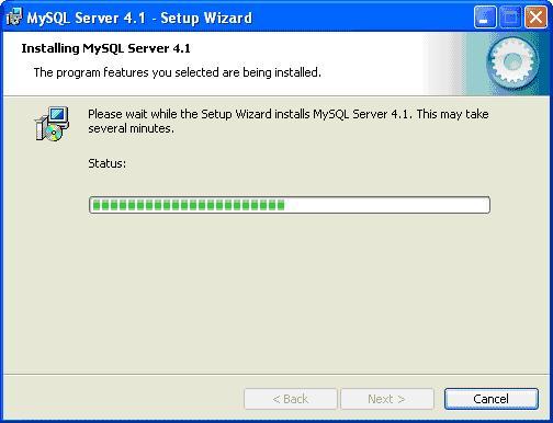 MySQL3
