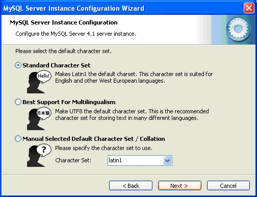 MySQLConfiguration5