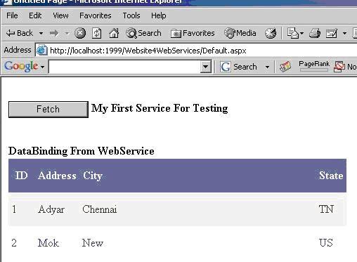 web Services10