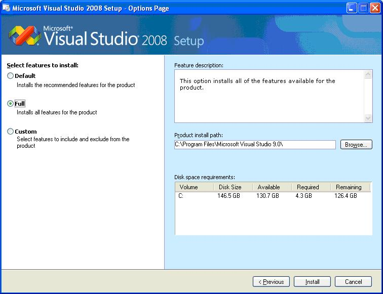 How to install the visual studio tools for office runtime autos post - Visual studio 2010 tools for office runtime ...